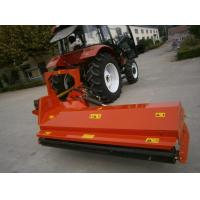 side mounting lawn mower Manufactures