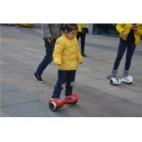 China 5 Inch 2 Wheel Electric Balance Scooter For Adults And Kids on sale