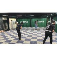 High - Tech Virtual Reality Game System , Vr Video Games Free Walking Feeling Manufactures