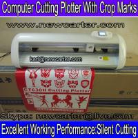 Quality Boat Lettering Cutter 24'' Cutting Plotter Vinyl Sticker Cutter 630 Vinyl Graphic Cutter for sale