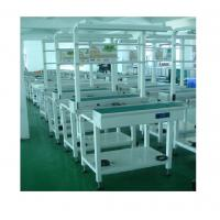 BC-120M-N SMT PCB Handling Equipment Conveyor Variable Speed Control Function Manufactures