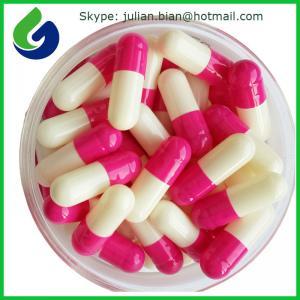 China Hard gelatin empty capsules on sale