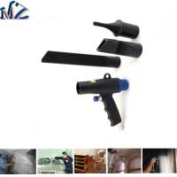 Buy cheap Multi Function Vacumn and Air Dust Gun Washing Gun High quality Aluminum Cast from wholesalers