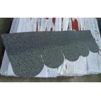 Fiberglass Colorful Fish Scale Asphalt Shingles , architectural roof tiles Manufactures