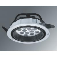 China Pure White 12W Aluminum WH Dimmable LED Wall Wash Light For Hotels LS-6030B on sale