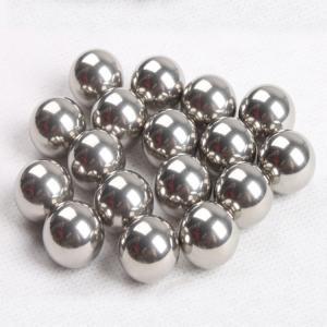 China Gr23 Gr5 Titanium Alloy Beads Ball With Polishing Surface for Custom on sale