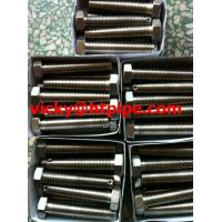 725LN S31050 310MOLN gasket bolt nut fasteners Manufactures