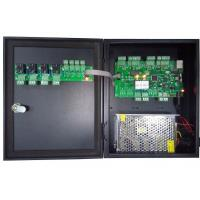 Professional Door Access Control System Support Large Access Points On LAN And Internet Manufactures