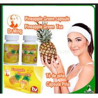 China Natural Safest Weight Loss Supplements OEM Private Label Pineapple TEA on sale