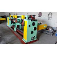 Straighten And Reverse Fully Automatic Hexagonal Wire Mesh Machine For Chicken Manufactures