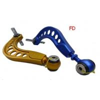 Adjustable Civic 06 Fd / Si 6061  Bend Rear Lower Control Arms / Rear Camber Kit Manufactures