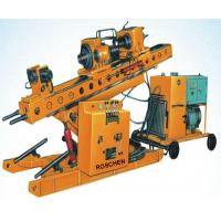 China Seismic Shot Hole Portable Drilling Rig Auger Drilling Hole Diameter 200mm MGY-100A on sale
