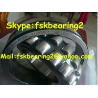 Steel Cage E Type Spherical Roller Bearing 22224 E 120mm x 215mm x 58mm Manufactures