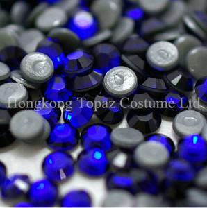 wholesale iron on rhinestone hot fix motif loose rhinestone SS6-SS34 Manufactures