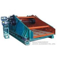 China High Frequency Quartz Vibro Sand Screening Machine For Mineral Processing on sale