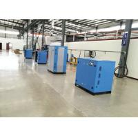 China OEM Oil Free Rotary Screw Air Compressor , Engine Driven Air Compressor on sale