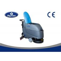 Dycon Two Models FS20W And FS18W Floor Scrubber Dryer Machine For Different Area Manufactures