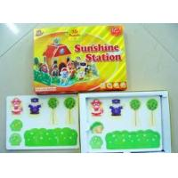 Buy cheap Foam Puzzle - Sunshine Station from wholesalers