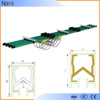 Insulated Conductor Rails , Bridge Crane Kits Electrification Systems Manufactures