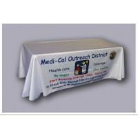 720-2880dpi. Custom Table Cloths with dye sublimation printing Manufactures