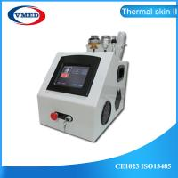 China Thermal RF Ultrasonic Cavitation Machine Home Use For Anti - Wrinkle / Face Firming on sale
