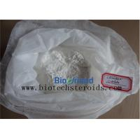 Anti Estrogen Steroids Powder Clomiphene / Clomid for Treating Infertility CAS 50-41-9 Manufactures