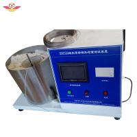Rock / Slag Wool Thermal Insulation Testing Equipment GB/T11835 3500W Manufactures
