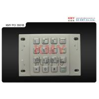 Customizable Security EPP ATM Machine Keypad Encrypted with PCI 2.0 Manufactures