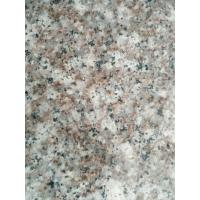 China G664 Residential Honed Granite Floor Tile Low Radiation Stone Material on sale