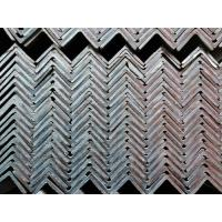 China prime Q235 or SS400 hot roll angle steel on sale