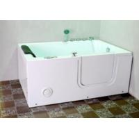 Quality Walk-in Bathtub With Door/handicapped Bathttub/roll In Shower for sale