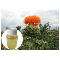 China Light Yellow Polyunsaturated Fatty Acids From Safflower Seed Oil Increasing Metabolic Rate on sale