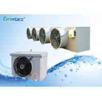 Low Temperature Cold Room Evaporator Condensers Refrigeration System 14.7KW Manufactures