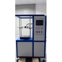 Quality ISO 7165 Fire Testing Equipment / Impact Testing Machine for sale