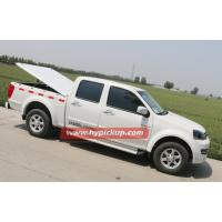 Chevy Colorado Fiberglass pickup Bed cover Manufactures