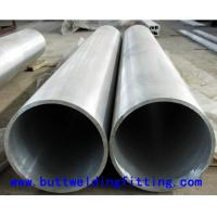 Thin Wall Duplex Stainless Steel Pipe  ASTM A790/790M S31803  UNS S32750  UNSS32760 Manufactures