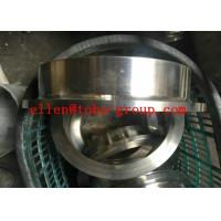 """Seamless stainless steel stub end ANSI B16.9 Material: AISI 304 Size: 12"""" Schedule: 40 S Manufactures"""