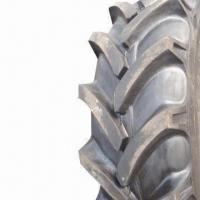 Tractor Tire with Directional Tread Pattern, DOT, ISO, and CCC Certified Manufactures