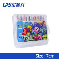 Oil Pastel Twist Up Crayons Non Toxic Water Soluable Crayons Art Tool Manufactures