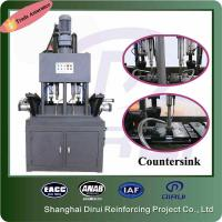 China vertical tapping machine vertical threading machine  air tapping machine on sale