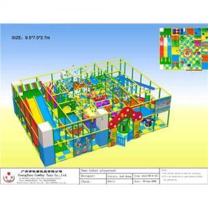Indoor Playground/mtyx-09-8-121 Manufactures