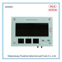 China supply wall-mounted temperature indicator with high quality and competitive price Manufactures