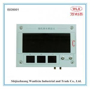 Molten Metal Temperature Indicator Manufactures