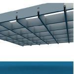 Aluminum Ceiling (TLD-194) Manufactures