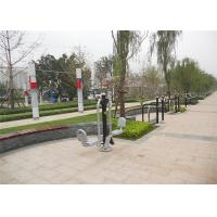 Quality Commercial Adults Outdoor Park Gym Equipment For Amusement Parks for sale