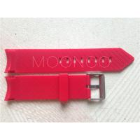 22MM PVC RUBBER DIVER WATCH BAND STRAP 20mm WIDTH STAINLESS STEEL CLASP Manufactures