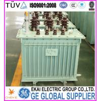 3 phase oil immersed toroidal transformer Manufactures