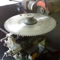 carbide saw blade for metal wood cutting Manufactures