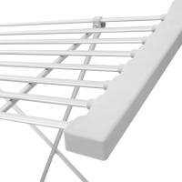 Quality ONDA electric clothes dryer heated rack towel warmer.heated clothes aire.clothes for sale
