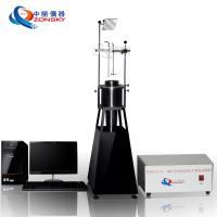ISO1182 Non Combustibility Test Machine For Building Material / Non Flammability for sale